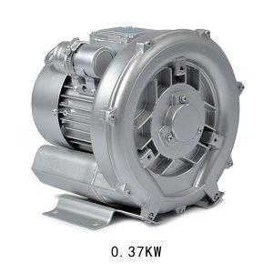空気によって吹かれる膨脹可能なブロアねじ空気圧縮機