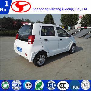 工場価格の小さい4つのシートの電気自動車