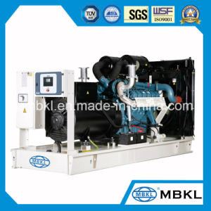 Doosan大宇のディーゼル機関の競争価格の元のDp222lbの発電機セット