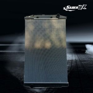 Banheira de venda automática de radiadores de alumínio Original 61971A/62342Iveco um 63329A