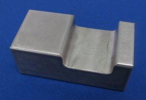 Personalizar el contrapeso de carburo de tungsteno contrariando el remache de Bar