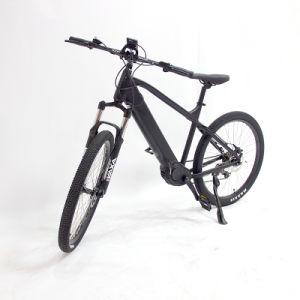 A mediados del Motor de accionamiento eléctrico Electric Mountain Bike