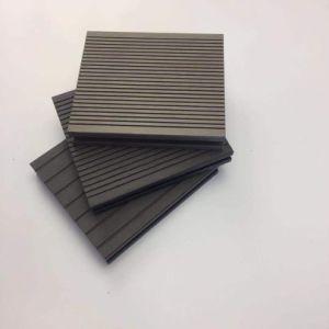 Toda la fácil instalación China compuesto de plástico exterior de madera revestimientos revestimientos revestimientos placas WPC WPC Outdoor