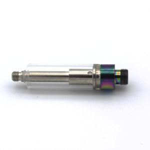 2020 0.8Ml mais recentes e cigarros atomizador 510 Clearomizer Rosca