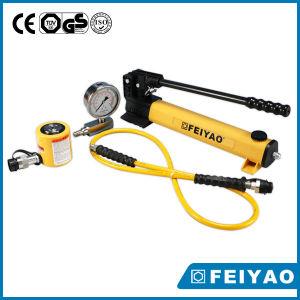 Série Ep léger Pompe manuelle hydraulique manuelle