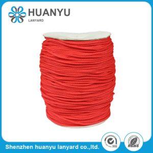 Niedriger Preis-Polyester gesponnenes elastisches kundenspezifisches Seil
