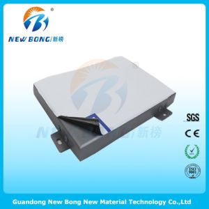 Nuevo Aluminio Bong película protectora de PE
