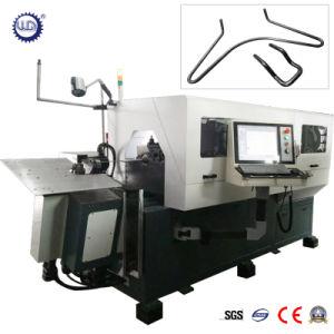 Dobladora de la venta del alambre caliente del CNC 3D del surtidor chino