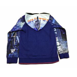 Commerce de gros garçon personnalisés et la veste de haute qualité