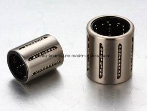 Las ventas en caliente de acero inoxidable de la LME12uuaj rodamientos lineales, de la LME14uuaj, Lme16uuaj, Lme18uuaj