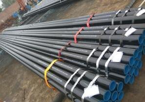 ASTM A53 ERW 강관