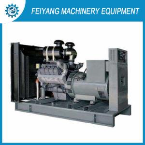 기업을%s 29kw~33kw/41kVA Deutuz 디젤 엔진 Genrator 고정되는 F3l912W