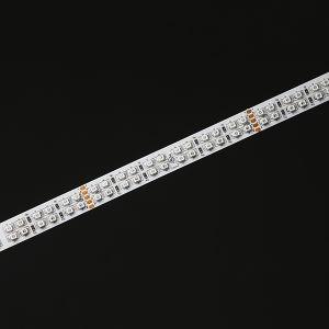 UL de doble hilera de Ce 240LED SMD1210/M DE TIRA DE LEDS RGBA