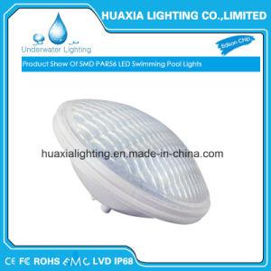 18watt indicatore luminoso subacqueo della piscina del PC LED