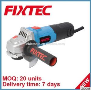 Matériel Fixtec Outil Outil de Broyeur électrique 900W 115mm meuleuse d'angle portable