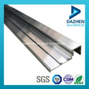 Profilo di alluminio delle Filippine personalizzato vario colore per il portello della finestra