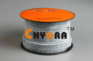 G2220 de grafito Oval cortar material de empaquetadura