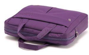 Ordinateur portable Notebook transporter Nylon populaire entreprise sacoche pour ordinateur portable 14