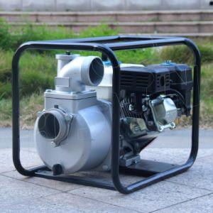 Bison (China) precio de fábrica BS30 196cc 6.5HP 3 pulgadas portátil de uso doméstico de agua de los concesionarios de la bomba de gasolina en Kenia