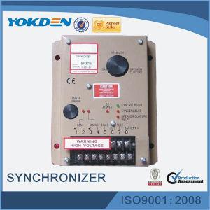 El sincronizador de piezas de motor diesel6714 Syc