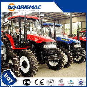 Tractor Lt1604 van het Landbouwbedrijf van Lutong 160HP 4WD de Grote