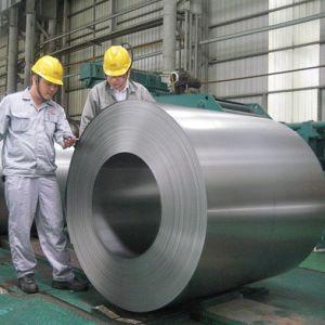 Strato laminato a freddo bobina d'acciaio Top-Grade del piatto d'acciaio di qualità