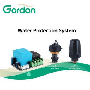 Cable de cobre eléctrico Self-Priming auto bomba de agua con el interruptor de presión