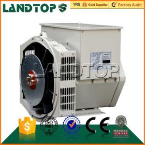 Landtop 3 단계 무브러시 400V 660V AC 30kVA 발전기