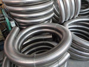 Tubo del metallo flessibile dello scarico dell'interruttore di sicurezza