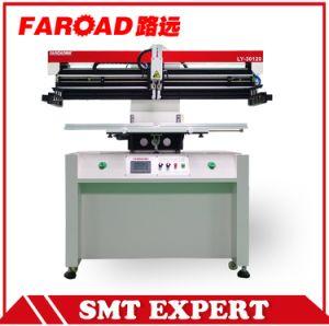 Pantalla LED SMD Galería máquina impresora para imprimir PCB de 1,2 m
