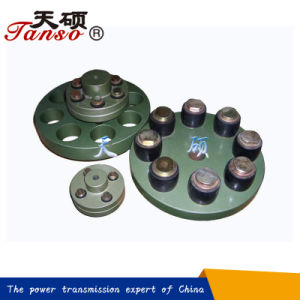 Pin$Bush를 가진 중국 Professional FCL Flexible Coupling
