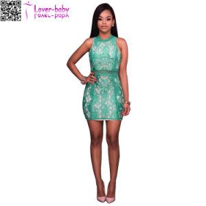 Les femmes d'été du parti sexy Mini robe L28227-3