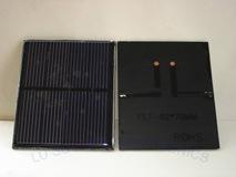 Мини-панель солнечной энергии