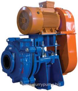 L'exploitation minière Heavy Duty équivalent de lisier de la Pompe centrifuge horizontale