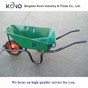 남아프리카를 위한 Wb3800 Concrete Wheelbarrow
