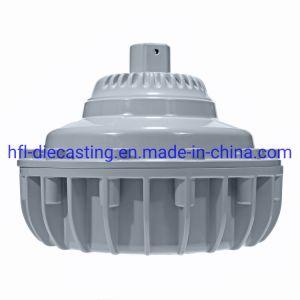 La presión alta Molde de moldeado a presión OEM y ODM de luz LED de aluminio moldeado a presión para las piezas del coche/moto/Accesorios/Bomba/aparato eléctrico/Hardware