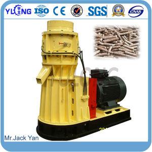 La sciure de bois Flat-Die3-350d'une presse à granulés (SKJ)