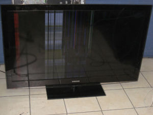 3D televisione TV LN52B550