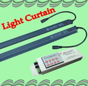 Sicherheits-Licht-Vorhang für Höhenruder-System (SN-GM2-Z/09192H)