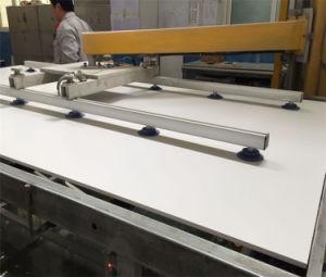 Wit van pvc van het Schuim Sheet/PVC- Forex Blad voor Druk