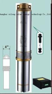 PVの水ポンプ