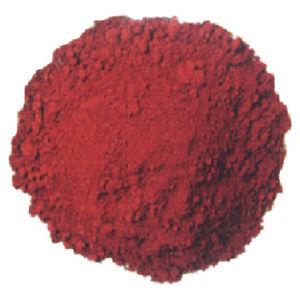 Rood Pigment