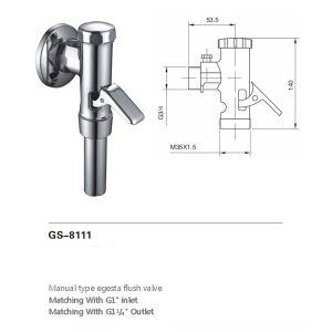 Verspätung-Toiletten-Straßenreiniger (8111)