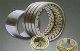 Rodamiento de rodillos cilíndricos