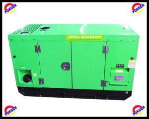 Generatore diesel (100kVA) Cummins