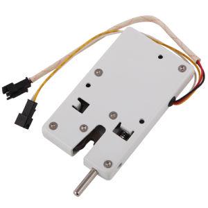 Gabinete eletrônico, o bloqueio da fechadura da porta Universal (HY-J10)