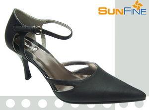 Mesdames Shoes (SFL145-13)
