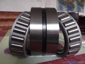 De pequeño tamaño, cónicos de doble fila/Cono/rodamientos de rodillos cónicos