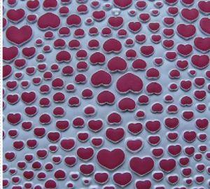 Folha de EVA duas folhas de cor (A0056)