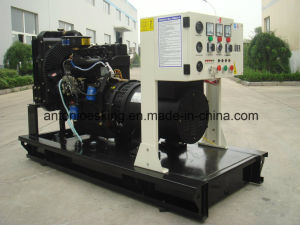 Generatori diesel Cummins Recardo Deutz